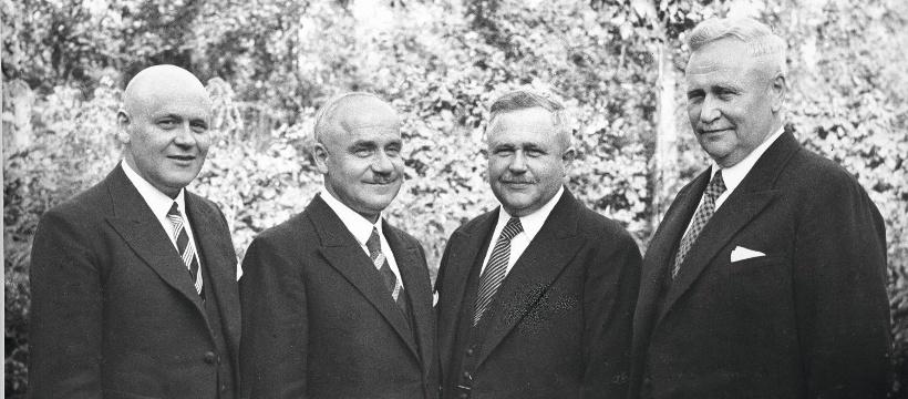 Братья Клаас