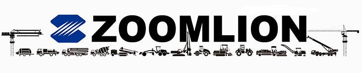 Zoomlion лого