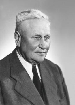 Бернхард Клаас